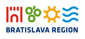 Bratislave region logo