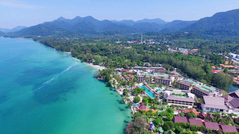 ostrov Koh Chang