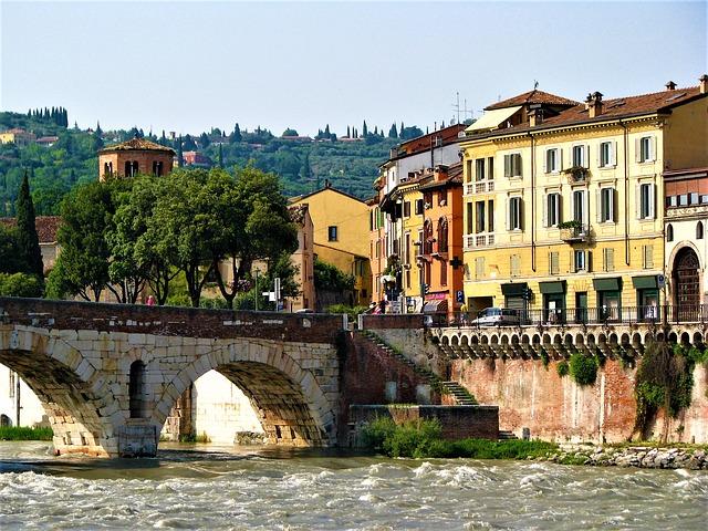 Taliansko Verona