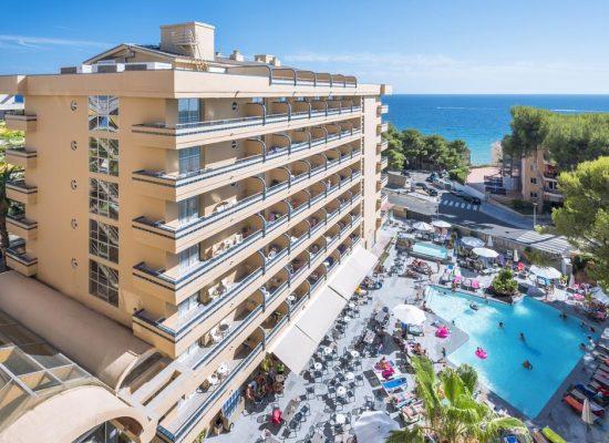 4R playa park hotel foto