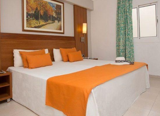 Dovolenka na Malorke - hotelová izba